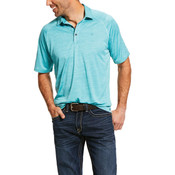 Ariat Men's Charger Polo - 10030941