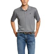 Ariat Men's Fade TEK Polo - 10030947