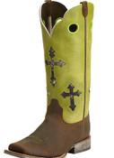 Ariat Kid's Ranchero Boots - 10014122