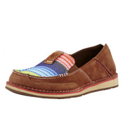Cruiser Palm Brown with Serape  - 10018587