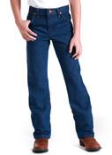 Wrangler Boys Cowboy Cut Original Fit Jeans (8-16) 13MWZBP