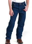 Wrangler Boys Cowboy Cut Original Fit Jeans - 13MWZJP