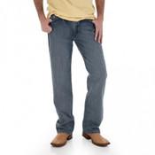 Wrangler 20X Men's No. 33 Relaxed Straight Leg Jeans -33MWXBG