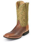 Justin Sunset Renegade AQHA Boot - 7012