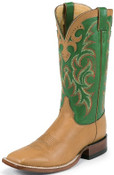 Justin Saucy Monsta AQHA Western Boot - 7101