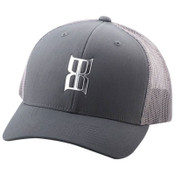 BEX Men's Grey Cap  - BEX-GKC