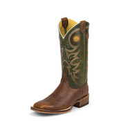 Justin Performance Copper Caprice Boot - BR743