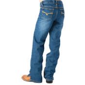 Cruel Girl's Georgia Cowgirl Jeans - CB20071001
