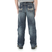Boy's Rock 47® by Wrangler® Boot Cut Jean - JRB47RK
