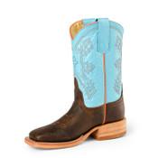 Anderson Bean Kids Boots - Vamp Briar - K1089