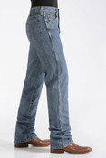 Cinch Men's Bronze Label Medium Stone Jeans - MB90532001-IND