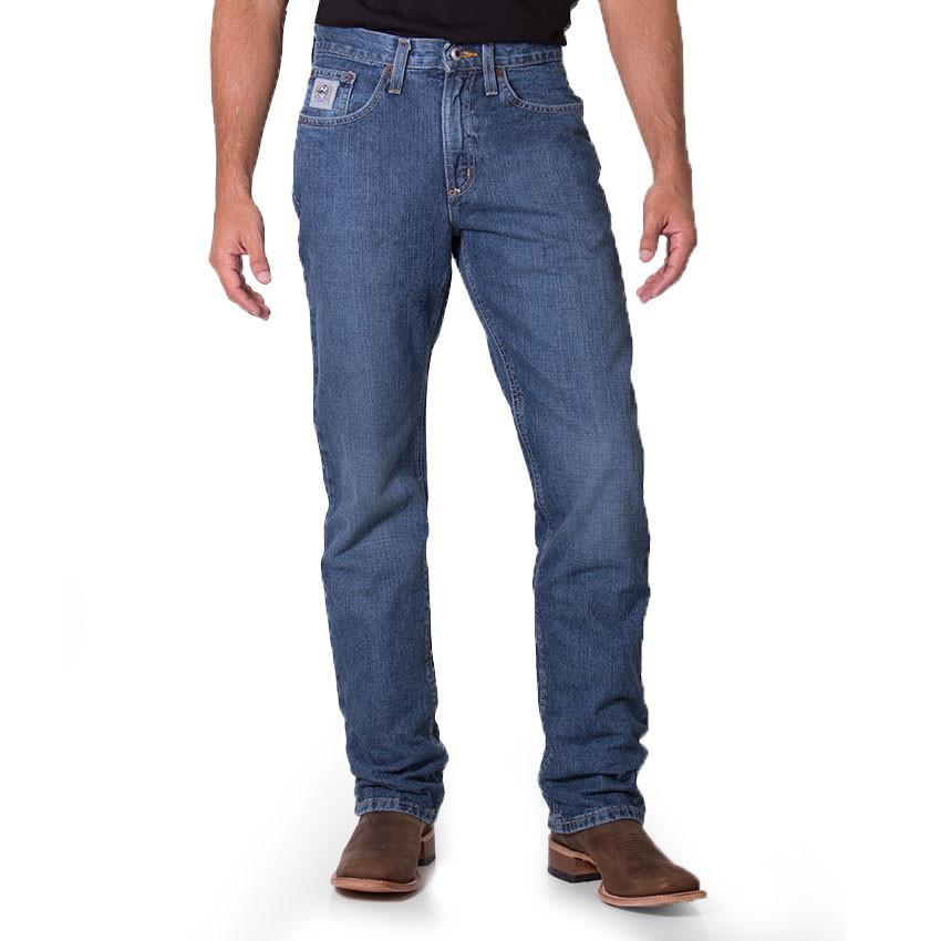 712e1a08 Cinch Men's Silver Label Slim Fit Jeans - MB98034001. Price: $49.99. Image 1