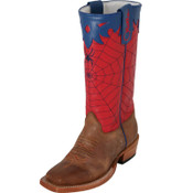 Anderson Bean Kids Boots Style-Spider Man  - OK42