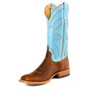 Anderson Bean Cowboy Boots - Vamp Briar - S1089