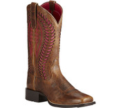 Ariat Quickdraw VentTEK Cowgirl Boot - 10019904