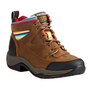 Ariat Women's Terrain Lace-Up Hiking Shoes - 10021481