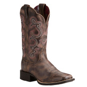 Ariat Women's Quickdraw Western Boots - 10021616