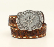 CHILDREN'S NOCONA BELT - N4436208