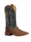 Volcano Boulet Mens Cowboy Boots - 0837