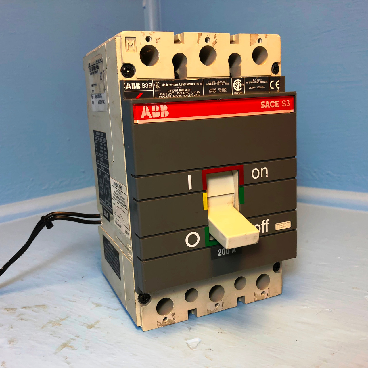 B51 Old Style Fuse And Fuse Box Wiring Resources