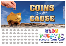 Coins for a Cause -1