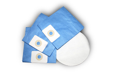 Maxum Replacement Bags & Filter