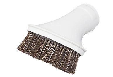 Premium Dusting Brush, Gray