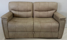150-68 Trifold Sleeper Sofa - Grambling Doeskin