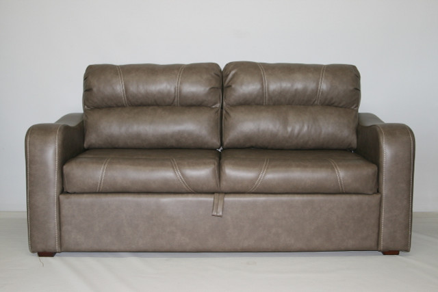 8120 75 Trifold Sofa Sleeper Nevis Pebble Rv Furniture Center