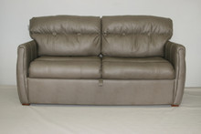 Rv Tri Fold Sofa 68 Trifold Sofa In Melody Walnut Mirage