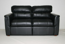 145-66 Trifold Sofa Sleeper - Hardin Black