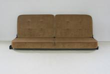 J45-68 Jackknife Sofa - Sonoma Bronze