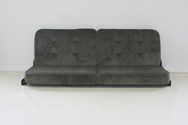 J45 62 Jackknife Sofa Sonoma Charcoal Rv Furniture Center