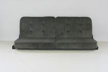 J45-62 Jackknife Sofa - Sonoma Charcoal