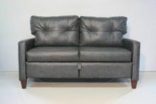 865-65 Trifold Sofa Sleeper - Cedar Gunmetal