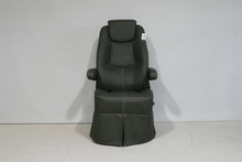 Williamsburg Bucket Seat W10246-247 - Tiona Gunmetal