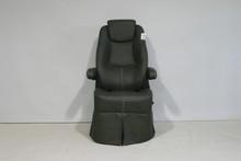 Williamsburg Bucket Seat W10246-247 - Tiona Gunmetal