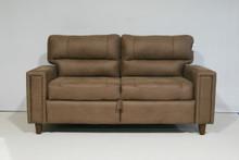 165-70 Trifold Sofa Sleeper - Canoga Havana, Pre Order