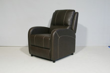 305 Pushback Recliner - Sherman Wolf