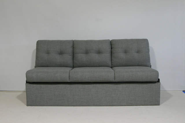 J343 68 Jackknife Sofa Bowery Cobblestone Rv Furniture Center