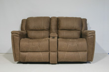 886-67 Reclining Theater Seating - Canoga Havana