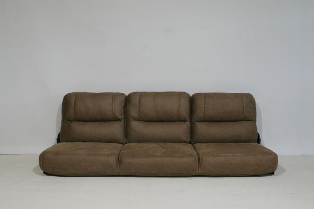 J106-70 Jackknife Sofa - Canoga Havana - RV Furniture Center