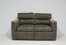 149-60 Trifold Sofa Sleeper - Tweeds Espresso
