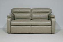890-68 Trifold Sofa Sleeper - Houghton Doeskin