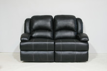 Thomas Payne Reclining Wallhugger Theater Seating - Alternate Licorice