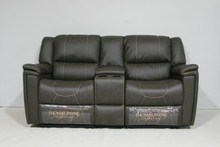 886-72 Thomas Payne Reclining Wallhugger Theater Seating - Danmaer Chestnut
