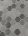 Comb Pearl Pattern Cloth