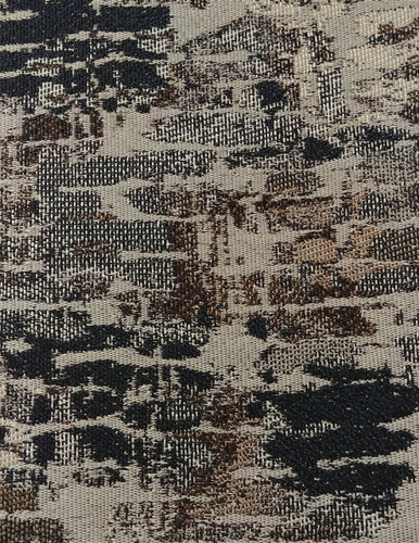 Pixel Driftwood Pattern Cloth