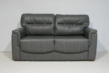 151-68 Trifold Sofa Sleeper - Broadway Graphite