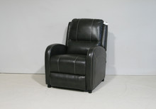 305 Pushback Recliner - Poise Brindle